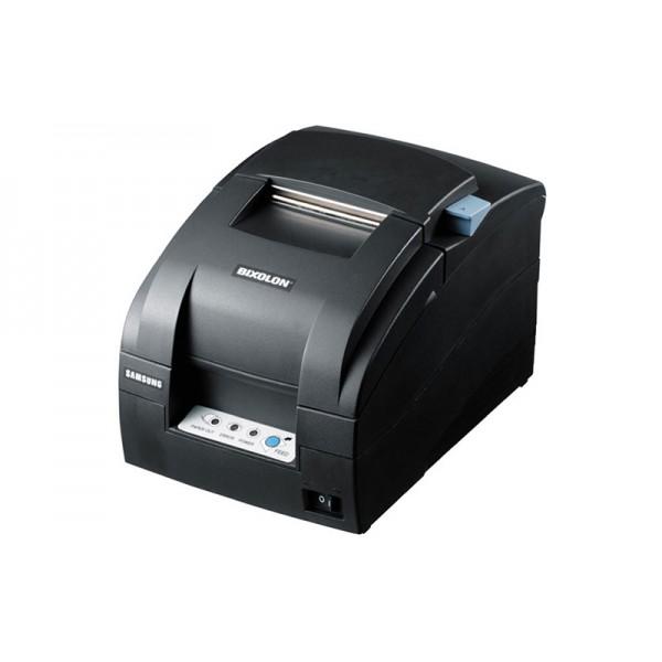 Матричный принтер Bixolon SRP-275CG (RS-232) черный
