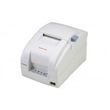 Матричный принтер Bixolon SRP-275CG (RS-232) белый