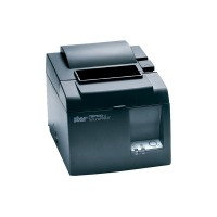 Чековый термопринтер STAR TSP143 (USB) черный