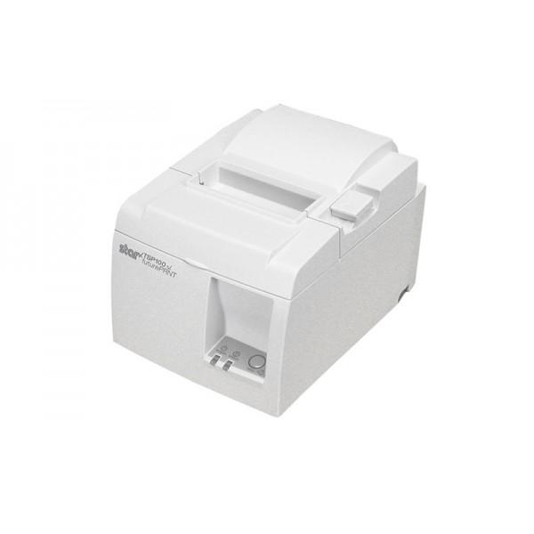 Чековый термопринтер STAR TSP143 (USB) белый