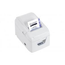 Чековый термопринтер STAR BSC10UD (USB + RS-232) белый
