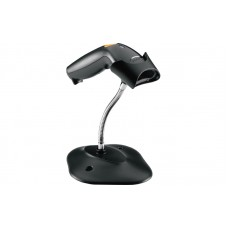 Ручной сканер штрих-кода Motorola Symbol LS1203 (RS-232) черный