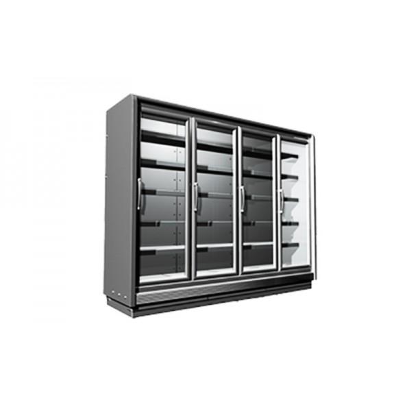 Морозильный модульный шкаф 3,75 РОСС (-18...-24°С)
