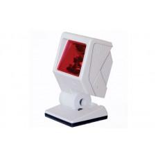 Стационарный сканер штрих-кодов для магазина MS 3580 QuantumT (KBW) белый