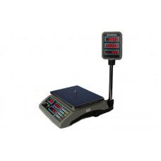 Весы торговые Дозавтоматы ВТНЕ/2-30Т2 до 30 кг