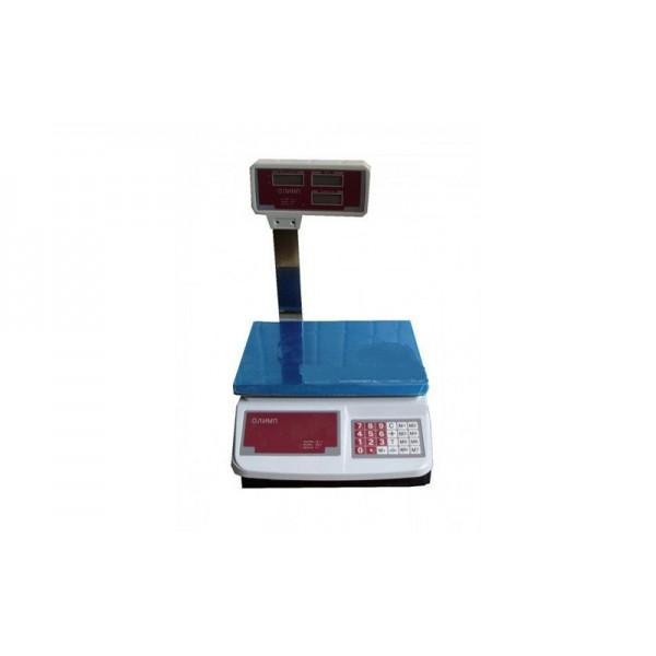 Весы торговые Олимп ACS-768D до 40 кг