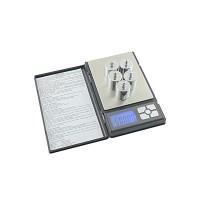 Весы карманные SF-820 500 г 0.01 г