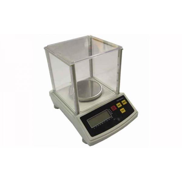Аренда лабораторных весов 300 г, дискретность 0.01 г (одни сутки)