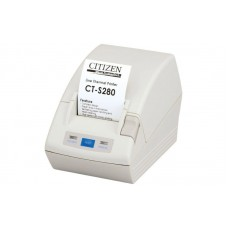 Фискальный регистратор с КСЕФ Экселлио FP-280 (белый)