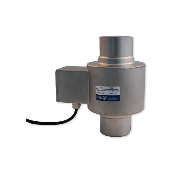 Тензодатчик колонного типа Zemic BM14G-C3-10t-15B-SC (нержавеющая сталь)