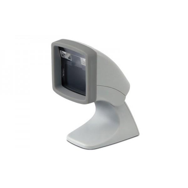 Компактный многоплоскостной сканер 1D и 2D штрихкодов Datalogic Magellan 800i (RS-232) серый
