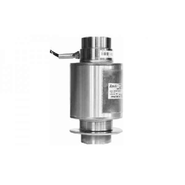 Тензодатчик колонного типа Zemic HM14H1-C3-50t-16B до 50 т (сталь c никелевым покрытием)