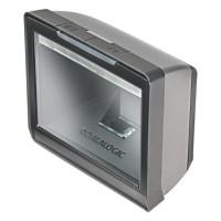 Стационарный сканер штрихкодов для супермаркета Datalogic Magellan 3200VSi 1D/2D (RS-232) c возможностью распознавания 1D и 2D кодов