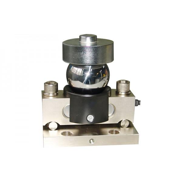 Тензодатчик балочный двухопорный Zemic HM9A-C3-30t-16B (сталь c никелевым покрытием)