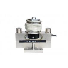 Тензодатчик балочный двухопорный Zemic HM9B-C3-20t-16B (сталь c никелевым покрытием)