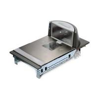 Встраиваемый многоплоскостной сканер штрихкодов с весами Datalogic Magellan 8305 (RS-232) Длина базы 50,8 см