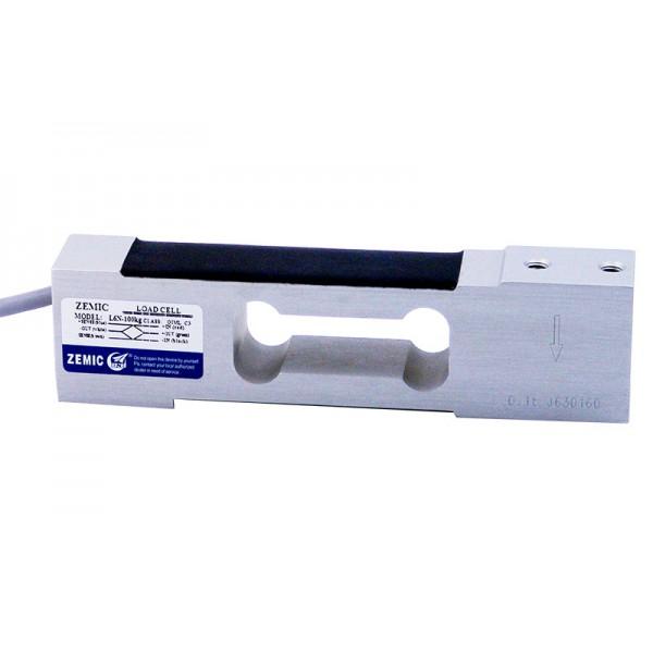 Zemic L6N-C3-3kg-3B6 до 3 кг одноточечный тензодатчик