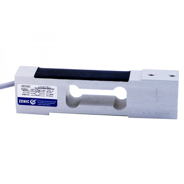 Zemic L6N-C3-10kg-3B6 до 10 кг одноточечный тензодатчик
