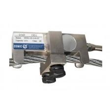 Тензометрический датчик Zemic H9Z2-G5-10t-2T до 10000 кг для измерения натяжения троса