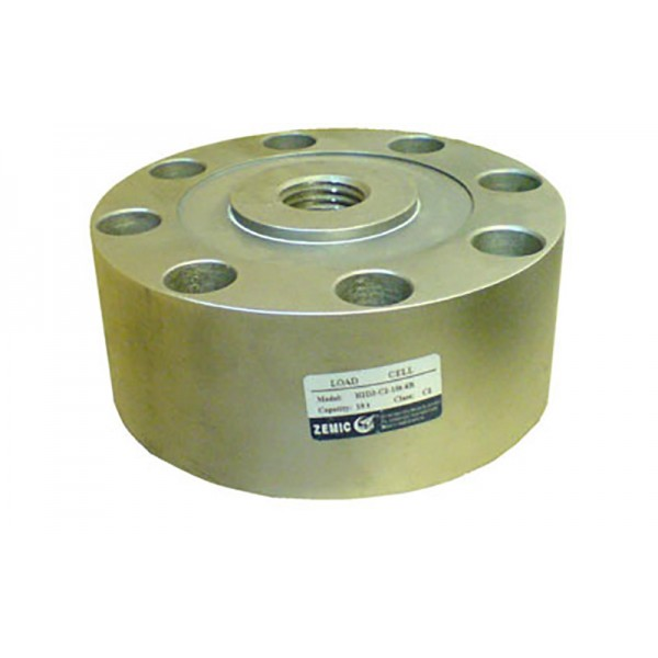 Мембранный тензодатчик Zemic H2D3-C2-15t-10B до 15000 кг
