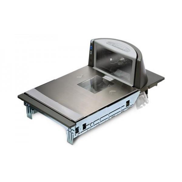 Встраиваемый биоптический сканер штрихкодов с весами Datalogic Magellan 8504 (RS-232) Длина базы 40,1 см
