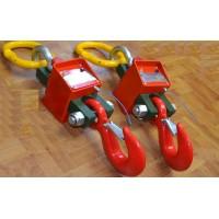 Электронные крановые весы КАНОН ВКЭ-15HV (Wi-Fi) НПВ: 15000 кг, точность 10 кг