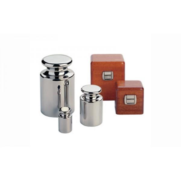 Набор калибровочных гирь Техноваги (1 мг - 500 мг), класс точности F1, эталонные