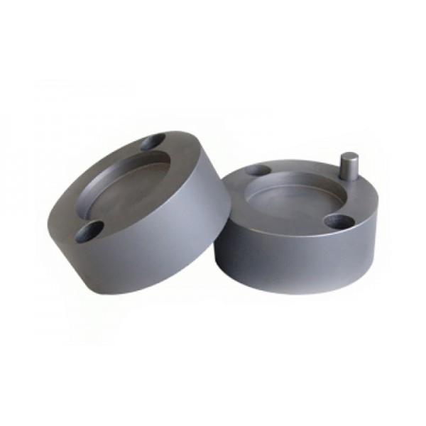 Чашки для встройки BM14G ZEMIC BY-14-106-10/50t (нержавеющая сталь)
