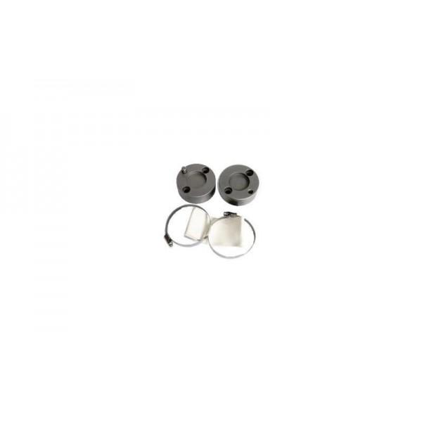 Чашки для встройки НM14Н1 ZEMIC HY-14-146-10/50t (сталь с никелевым покрытием)