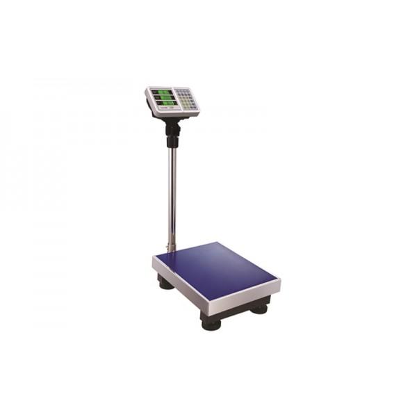 Напольные торговые весы Camry CTE_JC73 до 150 кг, точность 50 г (LCD индикатор)