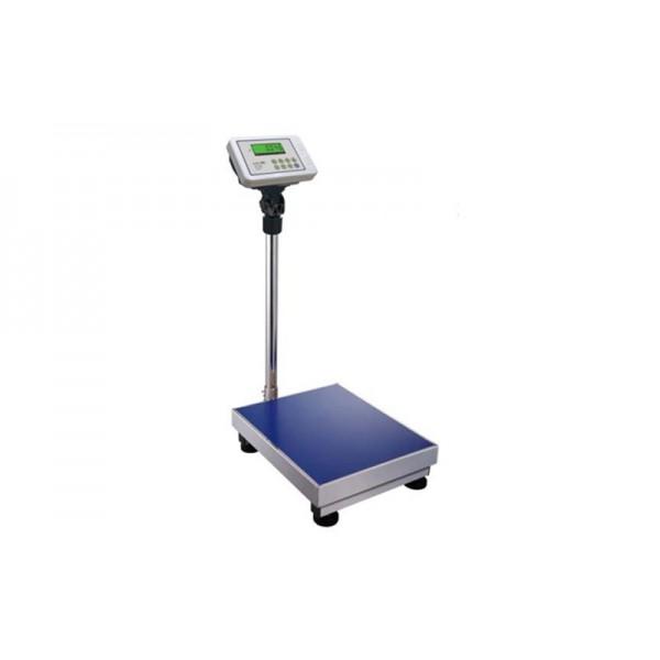 Напольные товарные весы Camry CTE_ZC73 до 150 кг, точность 50 г (LCD индикатор)