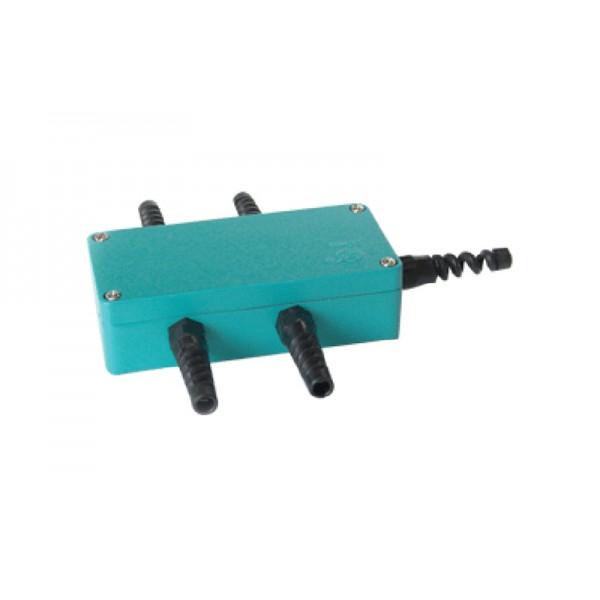 Соединительная коробка ZEMIC JB02-4 (алюминиевый сплав с антикоррозийным покрытием)