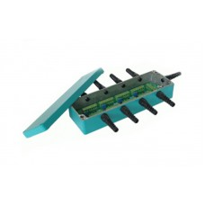 Соединительная коробка ZEMIC JB06-6 (алюминиевый сплав с антикоррозийным покрытием)