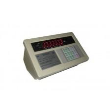 Весовой индикатор А9 (пластик/настольного исполнения)
