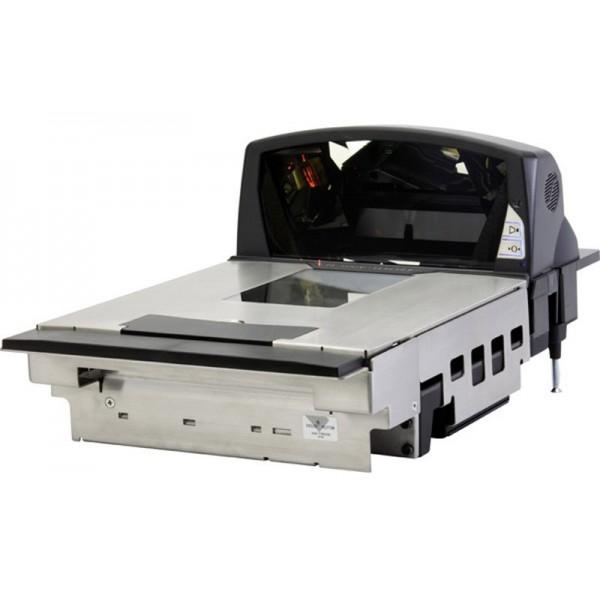 Встраиваемый биоптический сканер штрихкодов Honeywell MS2430 Stratos (USB) со встроенными весами, длина базы 50,8 см