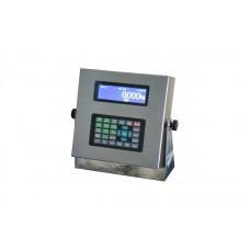 Весовой индикатор для цифровых датчиков DS2 (нержавеющая сталь/в корпусе с поворотным креплением)