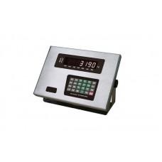 Весовой индикатор для цифровых датчиков DS3SS (нержавеющая сталь/в корпусе с поворотным креплением)