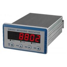 Весовой индикатор GM 8802 (металл/щитовое (панельное))