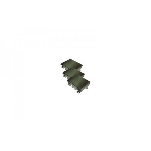 Соединительная коробка DJB8 (нержавеющая сталь/в корпусе с гермовводами)