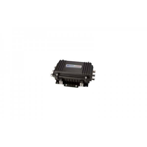 Многокальный преобразователь GM 8802F-4 (4канала), плата