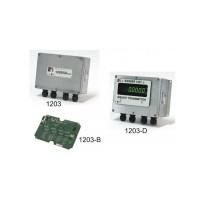 Передатчик веса с функцией дозирования Rinstrum WT1203 (алюминий/в корпусе IP65)