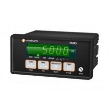 Весовой индикатор Rinstrum R5000 (металл/щитовое (панельное))