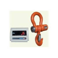 Крановые весы Jadever TON НПВ: 3000 кг, точность 1 кг