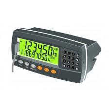 Весовой индикатор Rinstrum R420-k402 (пластик ABS/щитовое (панельное) исполнения)