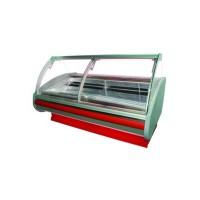 Холодильная витрина Cold W-20 PVP k (2080х1200х1210 мм), +2...+8°С, выносной агрегат