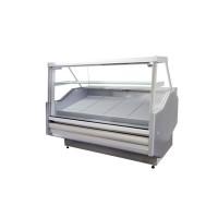 Холодильная витрина Cold (Польша) W-20 Nx-k (2090х1155х1300 мм), +2...+8°С, выносной агрегат