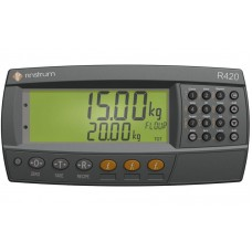 Весовой индикатор Rinstrum R420k491 (пластик ABS/настольного исполнения)