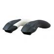 Беспроводной сканер штрихкодов для магазина Honeywell Voyager 1202g (KBW) белый
