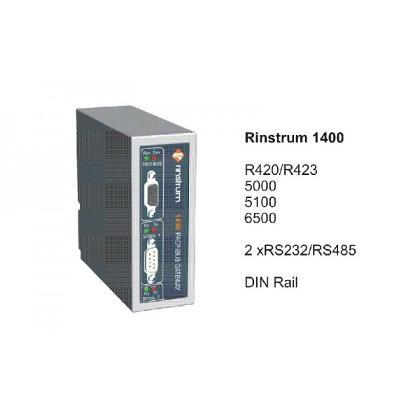 Модуль Profi-Bus Interface Rinstrum М1400