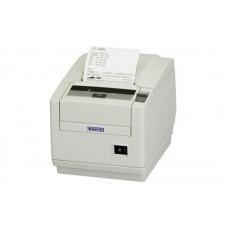 POS-принтер Citizen CT-S601 + Premium Internal Wi-Fi Card белый